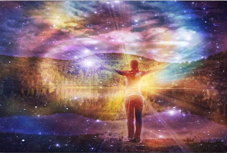 El poder creador de la consciencia segun Swaruu de Erra (Pleyades). 2