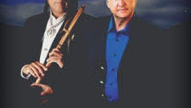 Photo of Peter Kater & R. Carlos Nakai – La mejor coleccion