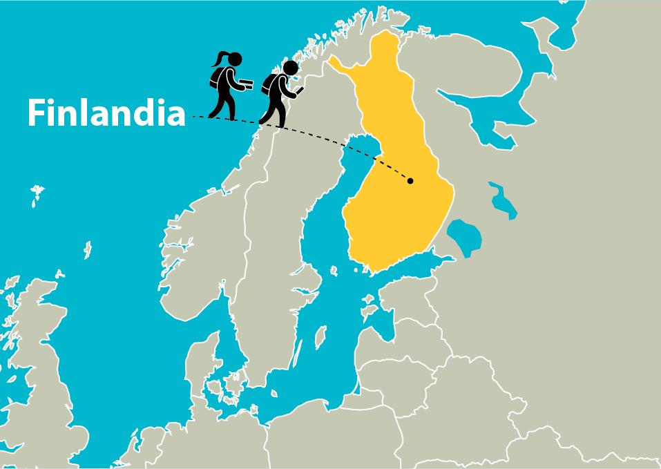 Photo of La educación en Finlandia