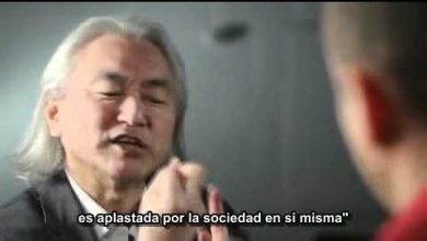 Photo of Michio Kaku el científico reflexivo