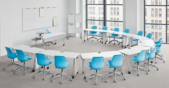 Photo of El diseño de las aulas es un tema importante