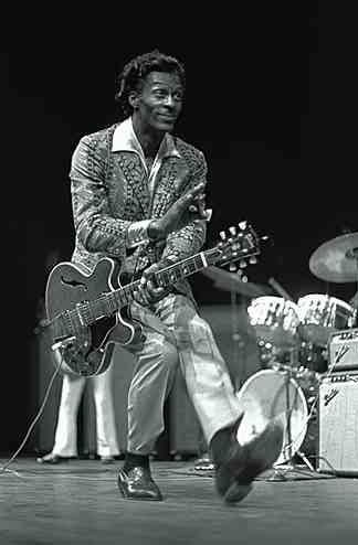 El blues - Algunos apuntes sobre su historia 2