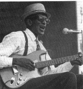 El blues - Algunos apuntes sobre su historia 15