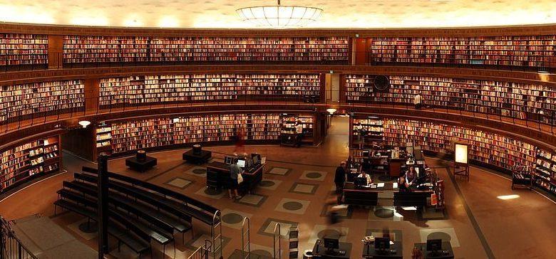 Gran biblioteca de Filosofía y Politica. 1