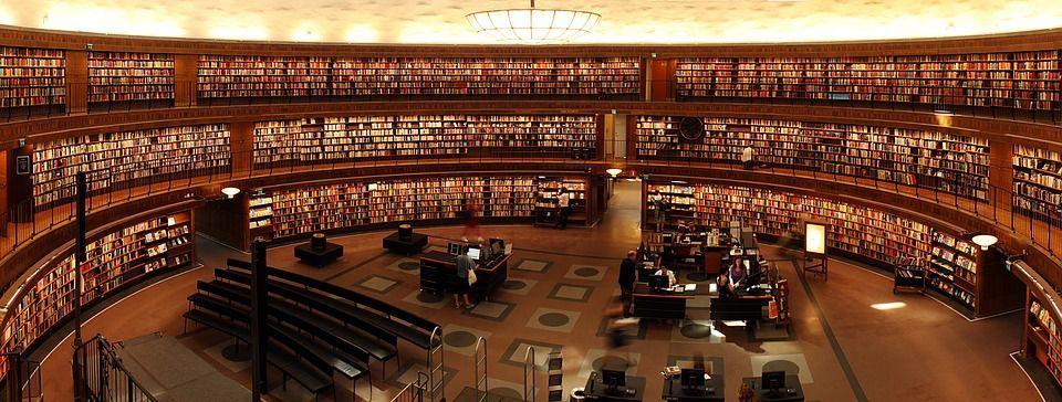 Gran biblioteca de Filosofía y Politica 1