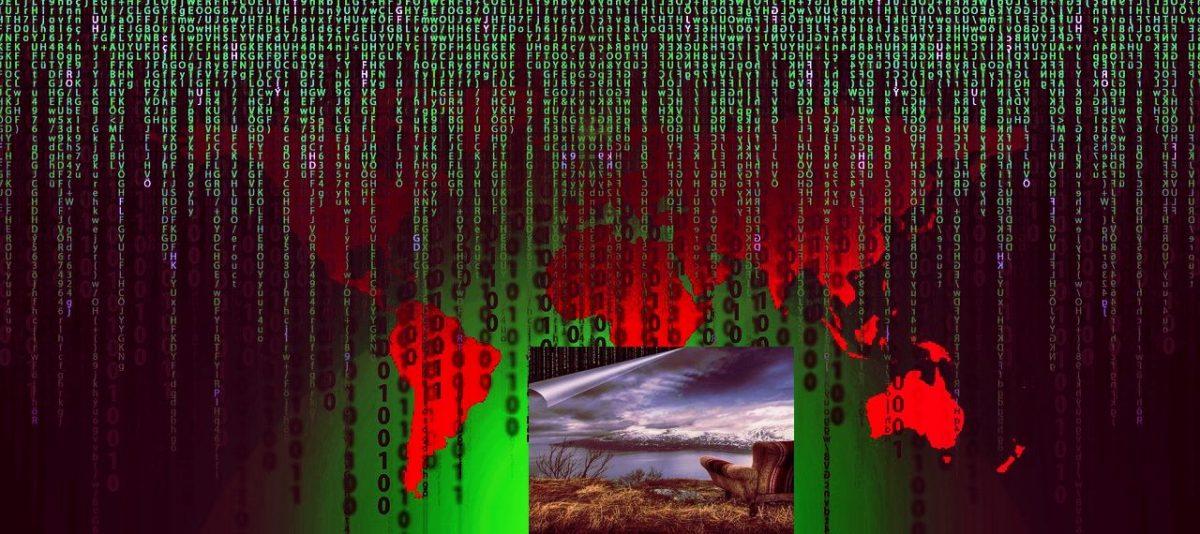 Ilusiones concéntricas - Matrix dentro de la Matrix 1