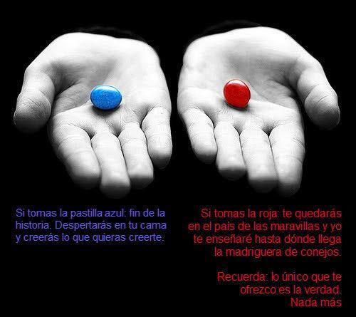 Ilusiones concéntricas - Matrix dentro de la Matrix 3